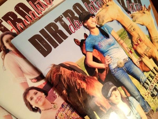 Dirt Road Daughters Magazine
